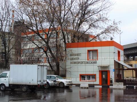 Продается офис в 2 мин. пешком от м. Римская - Фото 3