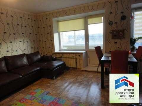 Квартира ул. Лазарева 33 - Фото 3