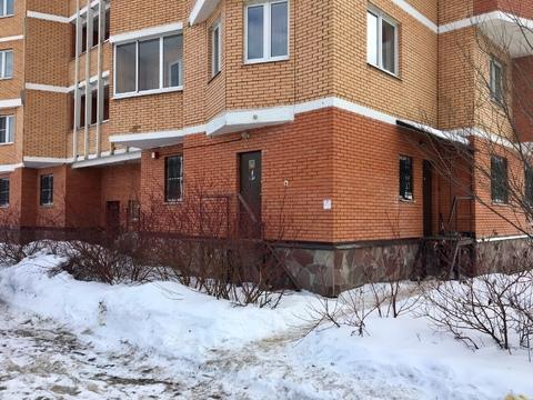 Офис в Щапово