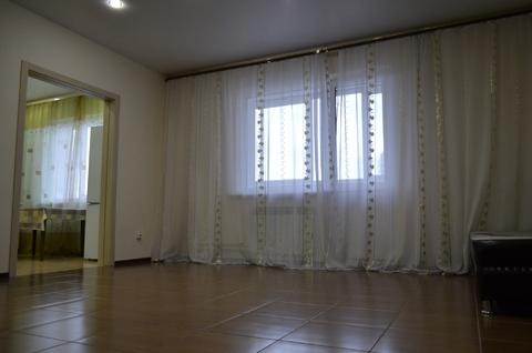 Квартира 58 кв.м. в ЖК Нижняя Лисиха 2 - Фото 3