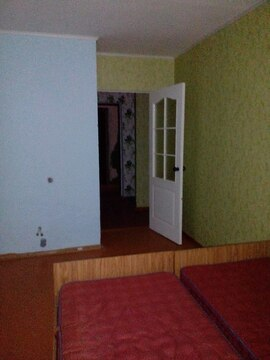 Продам однокомнатную квартиру п. Мазанка - Фото 4