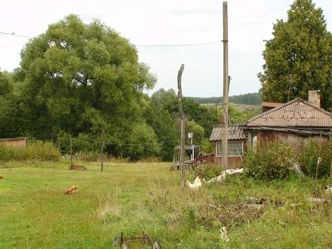 Продается земельный участок, Савино, 15 сот - Фото 1