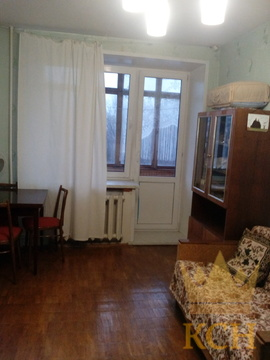 Сдается 1 к.кв. (36 кв.м.) в г. Мытищи, ул. Академика Каргина - Фото 1
