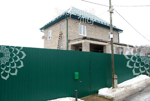 Жилой дом в Мытищах - Фото 1