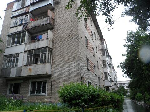 1-комнатная квартира Солнечногорск, ул.Лесная, д.9 - Фото 2