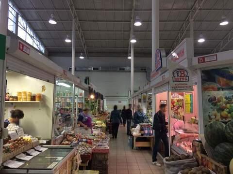 Аренда торгового помещения 6 м2,/мес. - Фото 5