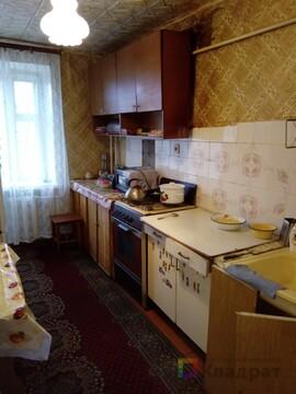 Продается 4-комнатная квартира в кирпичном доме - Фото 5