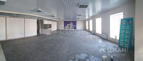 Торговая площадь в Краснодарский край, Новороссийск ул. Видова (177.2 . - Фото 1