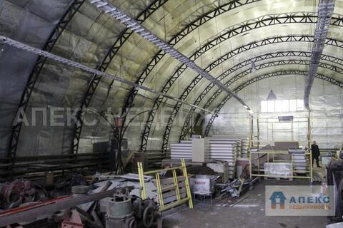 Аренда помещения пл. 500 м2 под склад, офис и склад Люберцы . - Фото 2