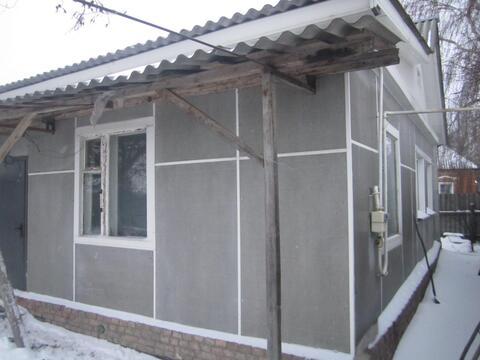 Объявление №48029682: Продажа дома. Борисовка