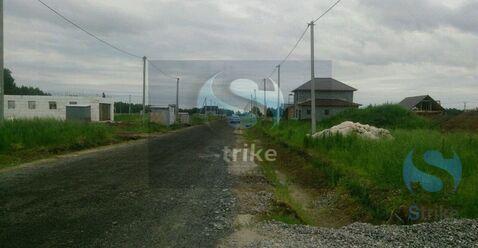 Продажа участка, Кулига, Тюменский район, Ул Аметистовая - Фото 5