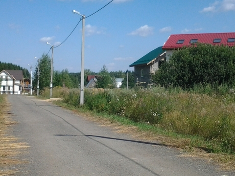 Предлагаю участок кп Малиновка парк Калужское ш.23 км - Фото 2