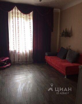 Продажа комнаты, Тула, Ул. Шухова - Фото 1