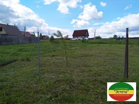 Продается земельный участок 10 соток ИЖС Москва д. Васюнино - Фото 2