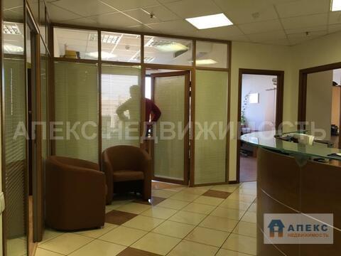 Продажа помещения пл. 350 м2 под офис, м. Маяковская в бизнес-центре . - Фото 5