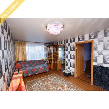 Предлагается к продаже 4-комнатная квартира по ул. Антонова, д. 7, Купить квартиру в Петрозаводске по недорогой цене, ID объекта - 321440700 - Фото 1