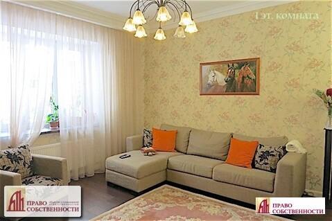 2-этажный жилой дом в пос. Кратово, Раменский район - Фото 3