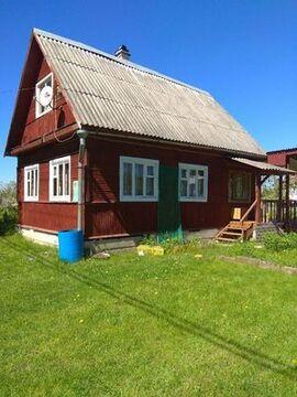 Продам дом, ст Липки СНТ, Смоленск г, 40 км от города - Фото 2