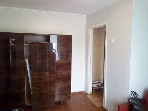Продам 1-ю. квартиру на ул.Мальченко Аэропорт - Фото 3