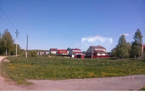 Продажа дом 350 кв Нижег обл.д.Березовка Богородский р-н - Фото 2