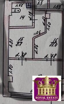 Сдается в аренду офис Респ Крым, г Симферополь, б-р И.Франко, д 6в - Фото 4
