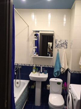 Родам 1-комнатную квартиру на Вильгельма де Генина,34 - Фото 5