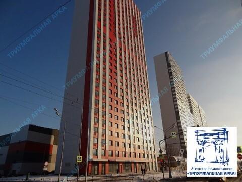 Продажа квартиры, м. Шоссе Энтузиастов, Буденного пр-кт. - Фото 3