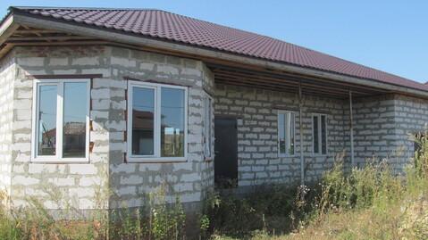 Новый дом в Разумном - Фото 1