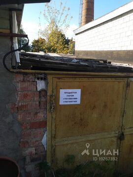 Продажа гаража, Великий Новгород, Ул. Рахманинова - Фото 1