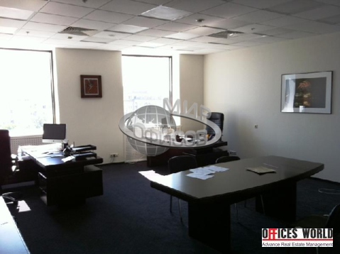 Офис, 278 кв.м. - Фото 3