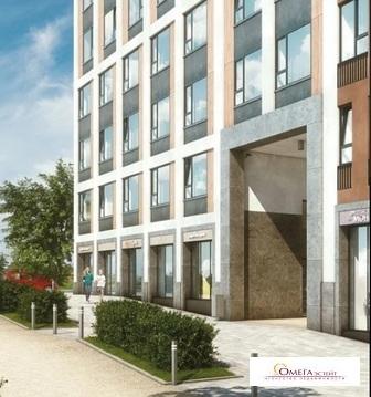 Продам 3-к квартиру, Сапроново, жилой комплекс Первый Квартал - Фото 4