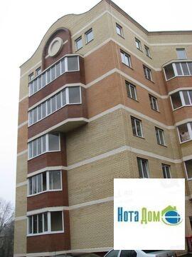 Продаётся 4-комнатная квартира по адресу 3-я Радиальная 8 - Фото 2