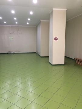 Адлер центр, ул.Ленина, площадь 96 кв.м - Фото 1