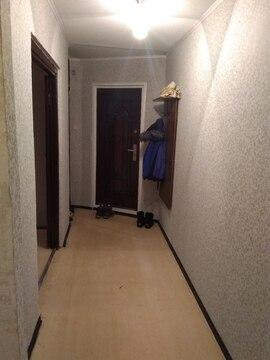 3-к квартира на Сельских Строителей в хорошем состоянии - Фото 5