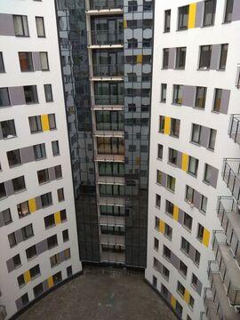 Студия-апартаменты в ЖК Я - Романтик - Фото 2