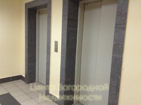 Трехкомнатная Квартира Москва, улица Крылатские холмы, д.33, корп.1, . - Фото 2