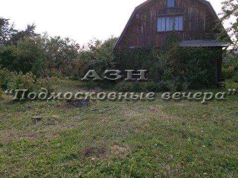 Горьковское ш. 37 км от МКАД, Стулово, Дом 50 кв. м - Фото 5