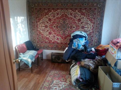 2 500 000 Руб., Продам 4 комнат квартиру, Купить квартиру в Тамбове по недорогой цене, ID объекта - 322639546 - Фото 1