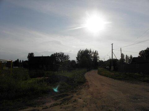 Участок в Поповке - Фото 2
