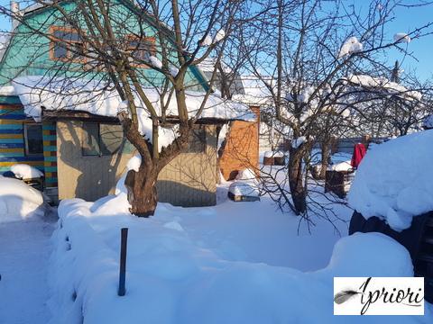Сдаётся дом село Анискино, ул Чкаловская. - Фото 3