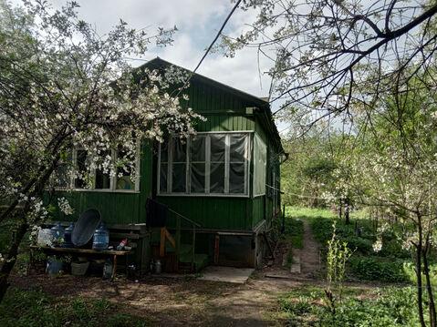 Рублево-Успенское ш. 8км. д. Барвиха участок 22.27 соток ИЖС - Фото 5