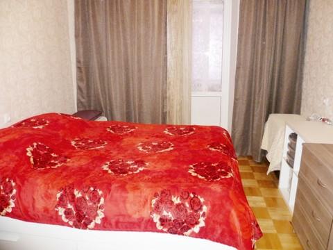 Продается 3-комнатная квартира г. Раменское, ул. Гурьева, д. 1в - Фото 1