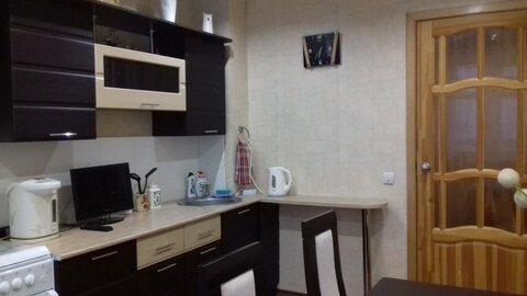 Продажа 1-комнатной квартиры, 40.2 м2, Воровского, д. 92к1, к. корпус . - Фото 5