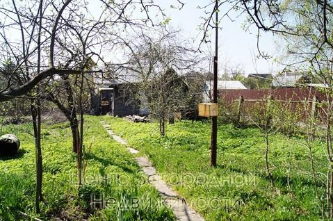 Участок, Можайское ш, 50 км от МКАД, Репище д. (Одинцовский р-н), СНТ . - Фото 2