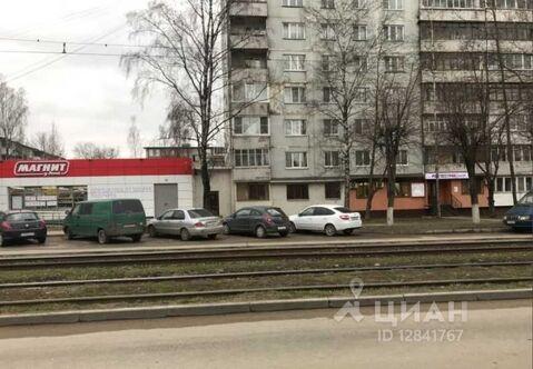 Аренда офиса, Смоленск, Ул. Багратиона - Фото 2