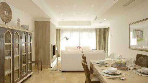 Двухуровневые апартаменты бизнес класса с шикарной террасой - Фото 5