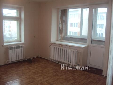 Продается 1-к квартира Совхозная - Фото 1