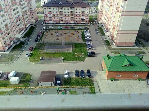 2-к квартира ул. Солнечная Поляна, 103 - Фото 3