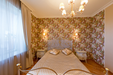 """Квартира в клубном доме """"На Гвардейской"""" - Фото 4"""