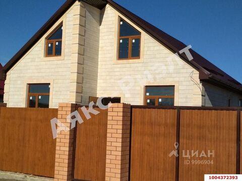 Продажа дома, Березовый, Ул. Целиноградская - Фото 1